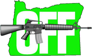 Oregon Firearms Federation Member