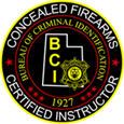 Utah BCI Concealed Firearm Certified Instructor